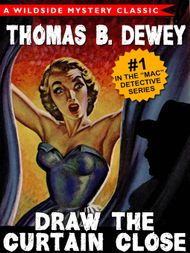 If youre interested in trouble is my name you may also like draw the curtain close ebook fandeluxe Epub