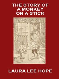 If youre interested in when friendship followed me home you may the story of a monkey on a stick ebook fandeluxe Image collections