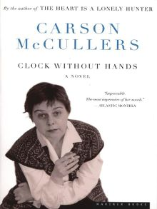 Search results for carson mccullers the free library of clock without hands ebook fandeluxe Epub