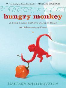Hungry Monkey - ebook