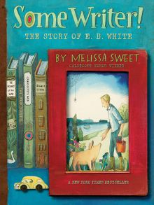 some writer! by melissa sweet