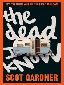 The dinner minuteman library network overdrive the dead i know ebook fandeluxe Document