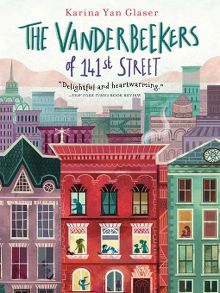 The Vanderbeekers of 141st Street - ebook