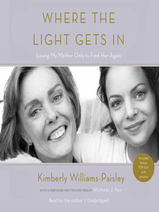 Where the Light Gets In - Audiobook