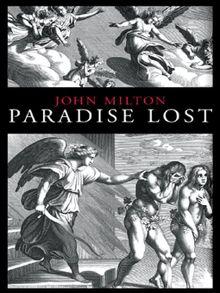paradise lost audiobook 1