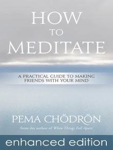 How to Meditate - ebook