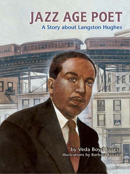 langston hughes a jazz poet Langston hughes was born in joplin, missouri in 1902, and died in new york city in 1967 he devoted his life to writing and lecturing his poetry, short stories, autobiography, song lyrics, plays, and books for young people have been widely read by americans, and he published some thirty-five books.