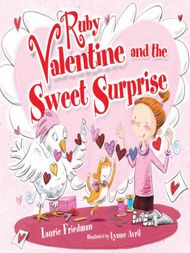 If youre interested in peewee and plush you may also like ruby valentine and the sweet surprise ebook fandeluxe Ebook collections