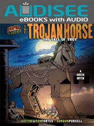 If youre interested in when friendship followed me home you may the trojan horse fandeluxe Image collections