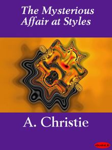 Search results for agatha christie austin public library overdrive the mysterious affair at styles ebook fandeluxe Ebook collections