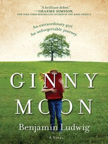 Title details for Ginny Moon by Benjamin Ludwig