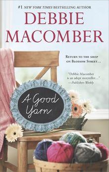 A Good Yarn - eBook