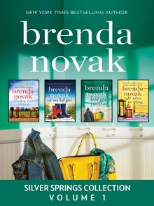 Search results for Brenda Novak - Oil Creek Library District - OverDrive