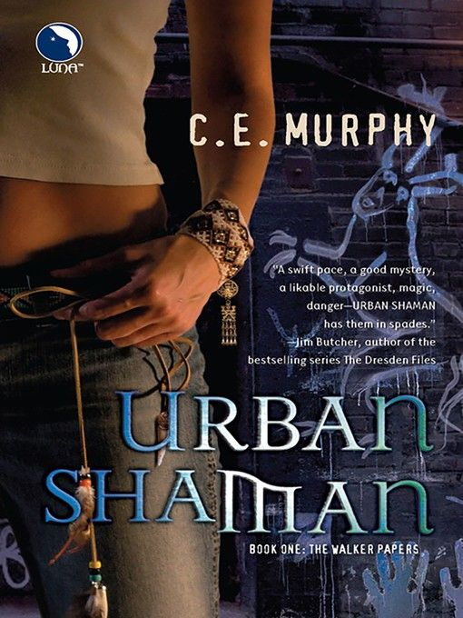 Urban Shaman - eBook