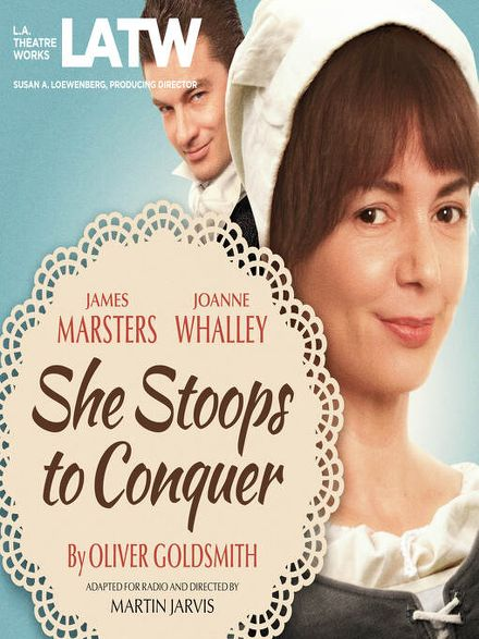 she stoops to conquer male characters She stoops to conquer irish repertory theater 137 seats $50 top production: an irish repertory theater presentation of a play in two acts by oliver goldsmith cast: diggory - lucas caleb rooney mrs hardcastle - patricia o'connell mr hardcastle - remak ramsay tony lumpkin - tim smallwood.