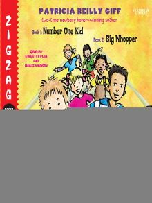 Search results for patricia reilly giff kent district library zigzag kids collection books 1 and 2 audiobook fandeluxe Epub