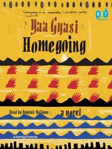 Homegoing - Audiobook