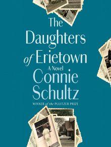 The Daughters of Erietown - Audiobook
