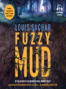 Fuzzy Mud - Audiobook