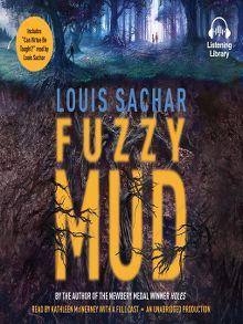 Fuzzy Mud - Audiobook