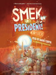 If youre interested in the wish giver you may also like smek for president audiobook fandeluxe Document