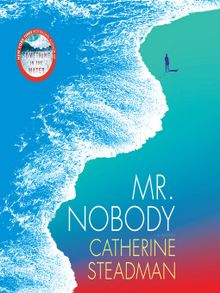 Mr. Nobody - Audiobook
