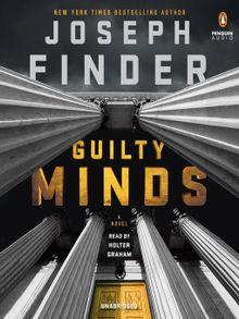 Guilty Minds - Audiobook