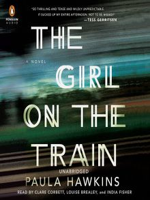 Available now marylands digital library overdrive the girl on the train urtaz Gallery