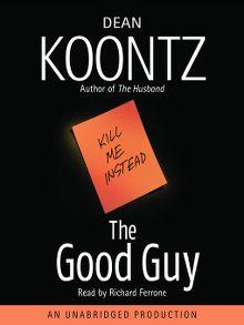 The Good Guy - Audiobook