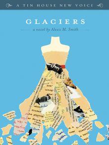 Glaciers - Audiobook