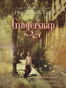Search results for patricia reilly giff sno isle libraries gingersnap audiobook fandeluxe Epub