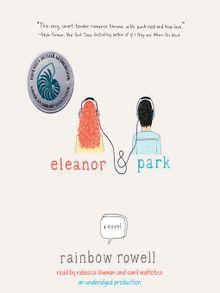 Eleanor & Park - Audiobook