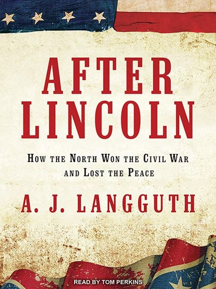 how did the north win the civil war The american south lost the war before it ever started since it didn't have the industrial capacity, the naval strength, the resources or the population that the union did, the south was always going to lose the conflict.