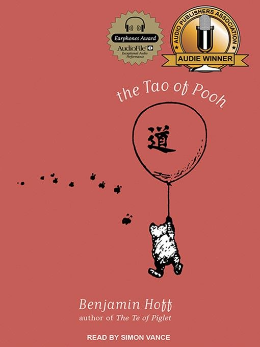 The Tao of Pooh - Audiobook