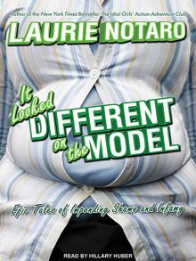 Search results for laurie notaro los angeles public library it looked different on the model audiobook fandeluxe Document