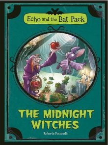Kids witches wizards los angeles public library overdrive the midnight witches ebook fandeluxe Epub