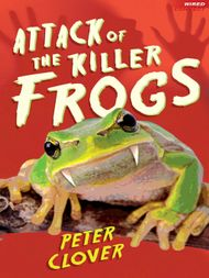 If youre interested in days with frog and toad you may also like attack of the killer frogs ebook fandeluxe Epub
