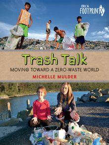 Trash Talk - ebook