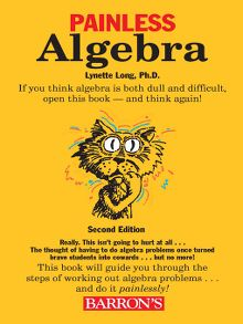 Study aids workbooks broward county library overdrive painless algebra fandeluxe