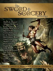 Search results for poul anderson hamilton public library overdrive the sword sorcery anthology ebook fandeluxe PDF