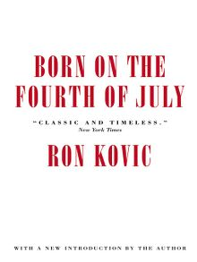 Born on the Fourth of July - ebook