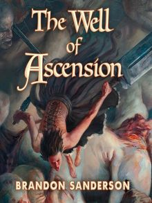 The Well of Ascension - Audiobook