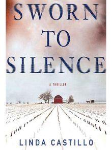 Sworn to Silence - Audiobook