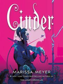 Cinder - Audiobook