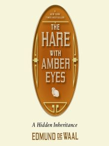 The Hare with Amber Eyes - Audiobook