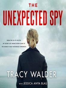 The Unexpected Spy - Audiobook
