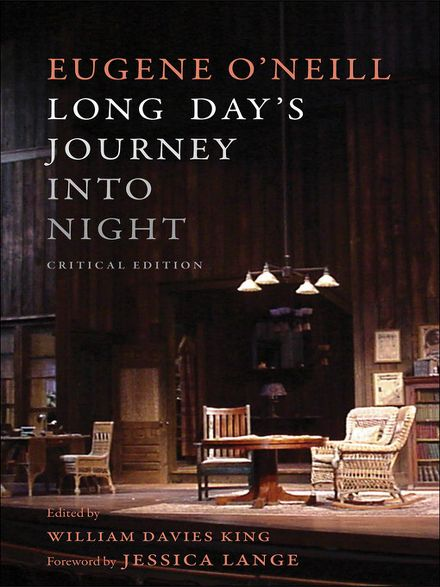 american religion in long days journey into The modernist sentiments throughout long days journey into night, by eugene o'neill, are apparent in many different ways w chosen religion, no longer an irishman but an american the day was a journey from of external versus internal spirituality but also of internal versus external influence on.