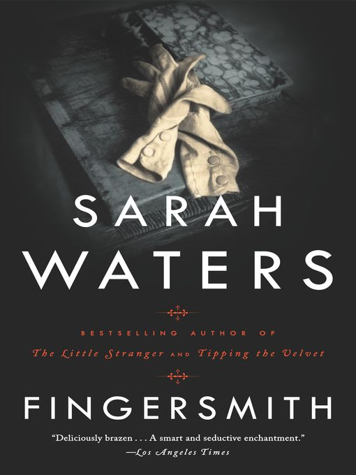 Fingersmith - ebook