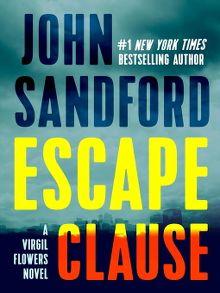 Escape Clause - ebook