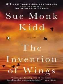 The Invention of Wings - ebook